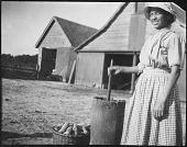 view Eliza Ann Harmon Johnson with mortar digital asset: Eliza Ann Harmon Johnson with mortar