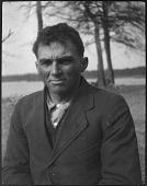 view Portrait of Robert Bradby digital asset: Portrait of Robert Bradby