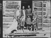 view Algonquin [Golden Lake/Pikwàkanagàn First Nation] Group Portrait digital asset: Algonquin [Golden Lake/Pikwàkanagàn First Nation] Group Portrait