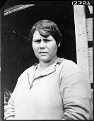 view Portrait of Mrs. Joe Jako digital asset: Portrait of Mrs. Joe Jako
