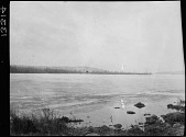 view View of Bostonnais River digital asset: View of Bostonnais River