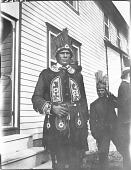 view Rappahannock Councilman James Johnson digital asset: Rappahannock Chief George L. Nelson
