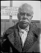 view Portrait of Louis Phillipe at Train Station digital asset: Portrait of Louis Phillipe at Train Station