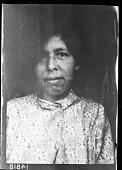 view Portrait of an Innu [Kiskissink] Woman digital asset: Portrait of an Innu [Kiskissink] Woman