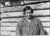 view Portrait of an Algonquin [Lac Barriere (Barriere Lake)] Woman digital asset: Portrait of an Algonquin [Lac Barriere (Barriere Lake)] Woman