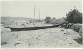 view Saanich Prowed Canoe digital asset: Saanich Prowed Canoe