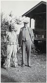 view George Heye and Joe Cooper (Saanich) digital asset: George Heye and Joe Cooper (Saanich)