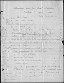 view M.R. Harrington: Catalog and Specimen List, Various Tribes digital asset: M.R. Harrington: Catalog and Specimen List, Various Tribes