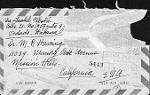 view M.R. Harrington: Correspondence, Cuba digital asset: M.R. Harrington: Correspondence, Cuba