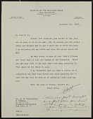 view M.R. Harrington: Correspondence with G.G. Heye digital asset: M.R. Harrington: Correspondence with G.G. Heye