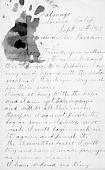 view Grace Nicholson: Correspondence, Wm. Benson digital asset: Grace Nicholson: Correspondence, Wm. Benson