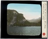 view Inside passage. British Columbia digital asset: Inside passage. British Columbia
