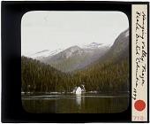 view Hanging Valley. Frazer (sic) Reach. British Columbia digital asset: Hanging Valley. Frazer (sic) Reach. British Columbia