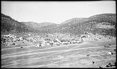 view Mescalero Indian Camp digital asset: Mescalero Indian Camp