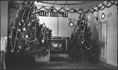 view Christmas tree & decorations digital asset: Christmas tree & decorations