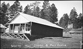 view White Tail Store and Post Office digital asset: White Tail Store and Post Office