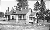 view U.S. Cottage, White Tail, N.M. digital asset: U.S. Cottage, White Tail, N.M.