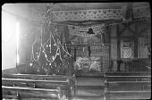 view Christmas tree & fireplace digital asset: Christmas tree & fireplace