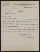 view Letters Received: A-C digital asset: Letters Received: A-C: 1879-1907