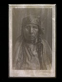 view The chief's wife (Kalispel) digital asset: The chief's wife (Kalispel)