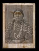view Cayuse woman digital asset: Cayuse woman