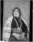 view Tulu - Hopi Woman digital asset: Tulu - Hopi Woman