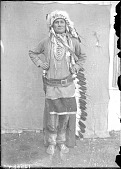 view Chief Holds The Enemy digital asset: Chief Holds The Enemy