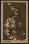 view Chief Red Cloud digital asset: Chief Red Cloud
