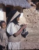 view Ika (Ica/Arhuaco) woman making a bag digital asset: Ika (Ica/Arhuaco) woman making a bag