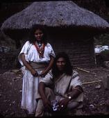 view Ika (Ica/Arhuaco) man and woman digital asset: Ika (Ica/Arhuaco) man and woman