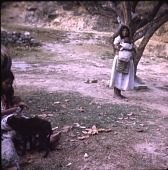 view Ika (Ica/Arhuaco) woman and child digital asset: Ika (Ica/Arhuaco) woman and child