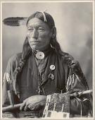 view Little Bird, Arapahoe, No. 1115 digital asset: Little Bird, Arapahoe, No. 1115
