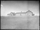 view Catholic convent and school digital asset: Catholic convent and school