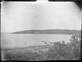 view Devil's Lake bay digital asset: Devil's Lake bay
