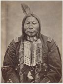 view Crow King (Kangi-yatapi/Ka-Ge-Tou-Cha) [Hunkpapa Lakota (Hunkpapa Sioux)] digital asset: Crow King (Kangi-yatapi/Ka-Ge-Tou-Cha) [Hunkpapa Lakota (Hunkpapa Sioux)]