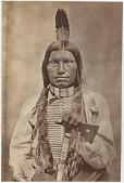 view Low Dog (Xunka Kuciyedano/Sunka Kucigala) [Oglala Lakota (Oglala Sioux)] digital asset: Low Dog (Xunka Kuciyedano/Sunka Kucigala) [Oglala Lakota (Oglala Sioux)]