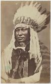 view Rain in the Face (Iromagaja/Ito-na-gaju/Ite-Mahazhu/I-Te-Amaghazhu/Exa-ma-gozua) [Hunkpapa Lakota (Hunkpapa Sioux)] digital asset: Rain in the Face (Iromagaja/Ito-na-gaju/Ite-Mahazhu/I-Te-Amaghazhu/Exa-ma-gozua) [Hunkpapa Lakota (Hunkpapa Sioux)]