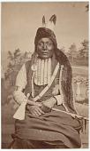 view Bear's Rib (Ma-to-chu-tu-hu/Ma-to-chu-ayuk-sah/Mato Cutuhu) [Hunkpapa Lakota (Hunkpapa Sioux)] digital asset: Bear's Rib (Ma-to-chu-tu-hu/Ma-to-chu-ayuk-sah/Mato Cutuhu) [Hunkpapa Lakota (Hunkpapa Sioux)]