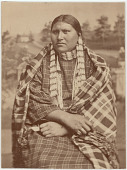 view Left Hand [Hunkpapa Lakota (Hunkpapa Sioux)] digital asset: Left Hand [Hunkpapa Lakota (Hunkpapa Sioux)]