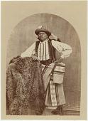 view Ce-tior Quinine [Niuam (Comanche)] digital asset: Ce-tior Quinine [Niuam (Comanche)]