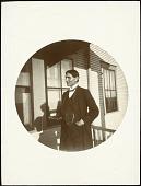 view Portrait of Doctor Charles A. Eastman (Wahpetonwan Dakota) digital asset: Portrait of Doctor Charles A. Eastman (Wahpetonwan Dakota)