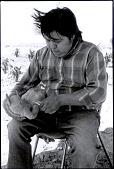 view Lowell Talashoma (Hopi Pueblo) digital asset: Lowell Talashoma (Hopi Pueblo)