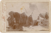 view Chaticks Si Chaticks (Pawnee) women and children digital asset: Chaticks Si Chaticks (Pawnee) women and children