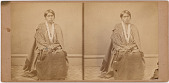 view Byron H. Gurnsey stereograph collection digital asset: Thunder Storm, Winnebago
