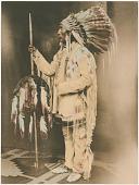 view Chief Eagle Calf digital asset: Chief Eagle Calf
