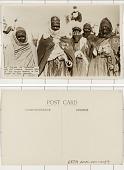 view Algeria The Captain Angus Buchanan Sahara Expedition: The Sultan of Ahaggar and his chiefs digital asset: Algeria The Captain Angus Buchanan Sahara Expedition: The Sultan of Ahaggar and his chiefs