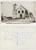 view Massangano Igreja de N.a Sr.a da Victória (Sec. XVII) digital asset: Massangano Igreja de N.a Sr.a da Victória (Sec. XVII)