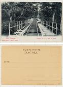 view Casengo Viaduct No. 4. - Valle do Zondo digital asset: Casengo Viaduct No. 4. - Valle do Zondo