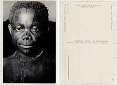 view Femme Pygmée. Epulu, forêt de l'Ituri digital asset: Femme Pygmée. Epulu, forêt de l'Ituri
