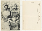 view Congo Belge Femmes Bakuba digital asset: Congo Belge Femmes Bakuba